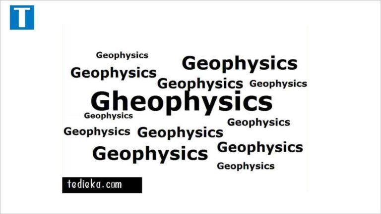 kuliah jurusan geofisika