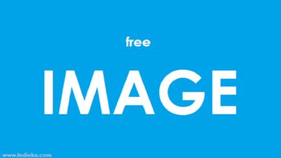 Cara memperoleh gambar gratis bebas hak cipta secara legal