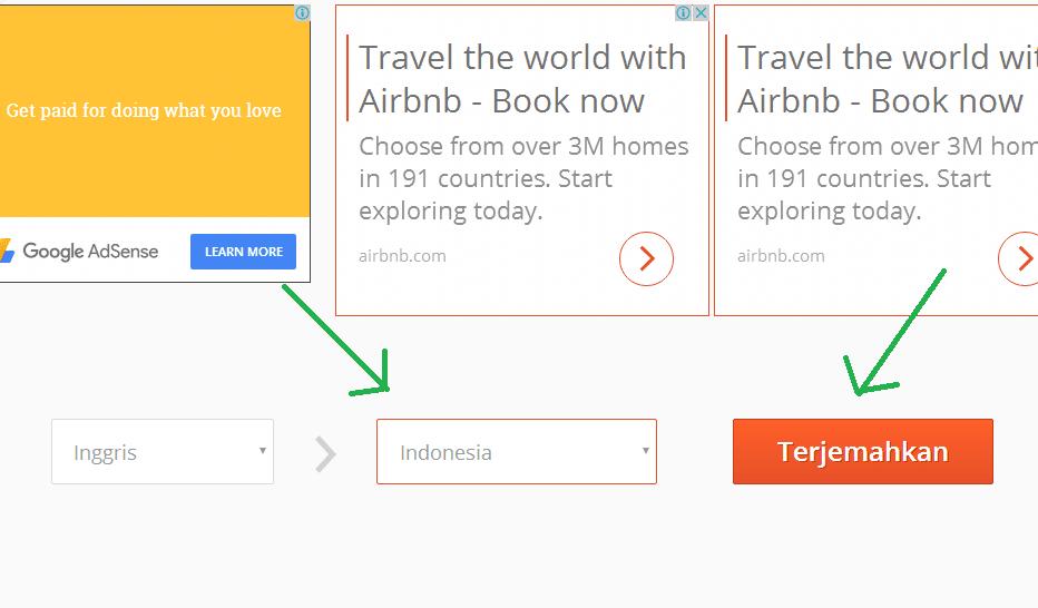 Cara translate pdf banyak halaman