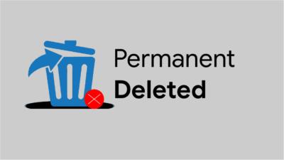 Cara Mengembalikan file yang Terhapus Permanen [Lengkap]