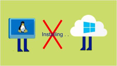 Solusi Cara Mengganti OS Linux (Ubuntu) ke Windows yang Selalu Gagal
