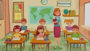 apa itu pedagogik