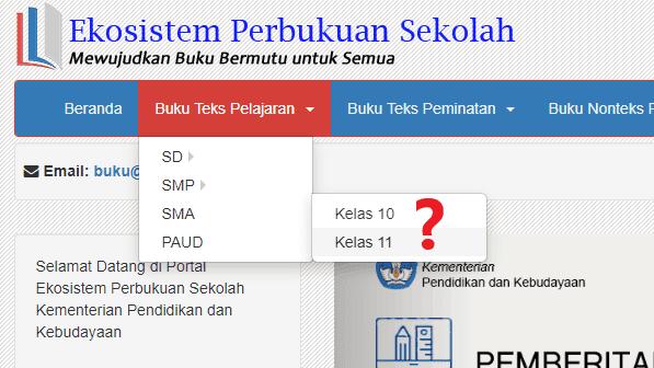 download bse sd smp sma smk gratis di kemdikbud