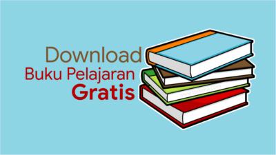 Situs Download Buku Pelajaran Gratis (BSE) untuk SD, SMP, SMA/SMK
