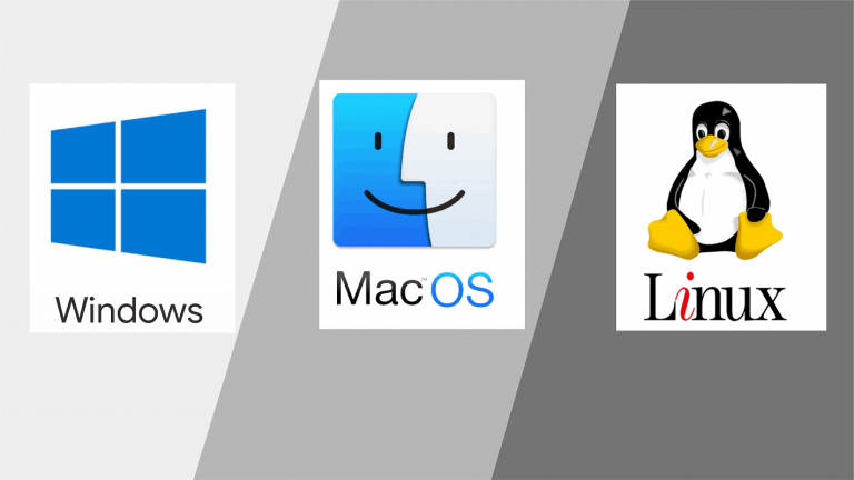 perbandingan windows, linux, dan macos