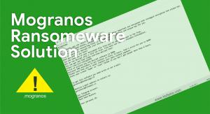 virus mogranos ransomeware