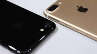 Spesifikasi iPhone 7 Plus, Masih Layak kah Dibeli Sekarang?