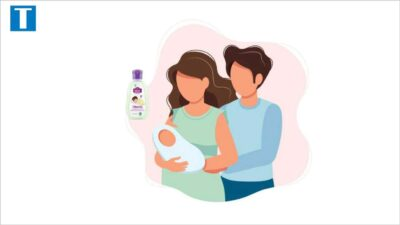 Tips Membeli Minyak Telon Untuk Bayi di Toko Online