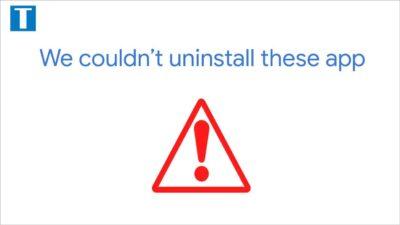 Cara Menghapus Aplikasi yang tidak Bisa di Uninstall di Laptop