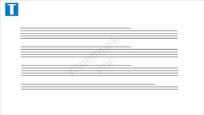 Cara Menghilangkan Watermark di PDF Paling Mudah