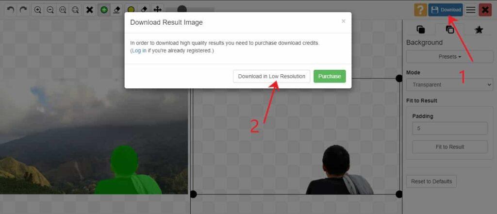 Download foto di photoscissors.com
