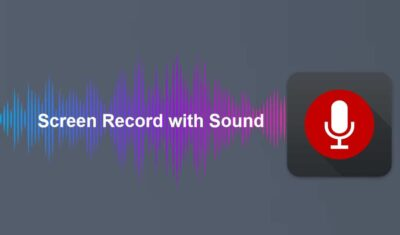 iFun Screen Recorder, Tool Terbaik untuk Merekam di PC