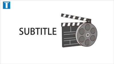 4 Cara Menggabungkan Subtitle dengan Film Secara Permanen