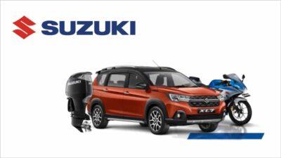 Begini Tips Membeli Kendaraan di Suzuki