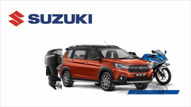 Tips membeli kendaraan di Suzuki