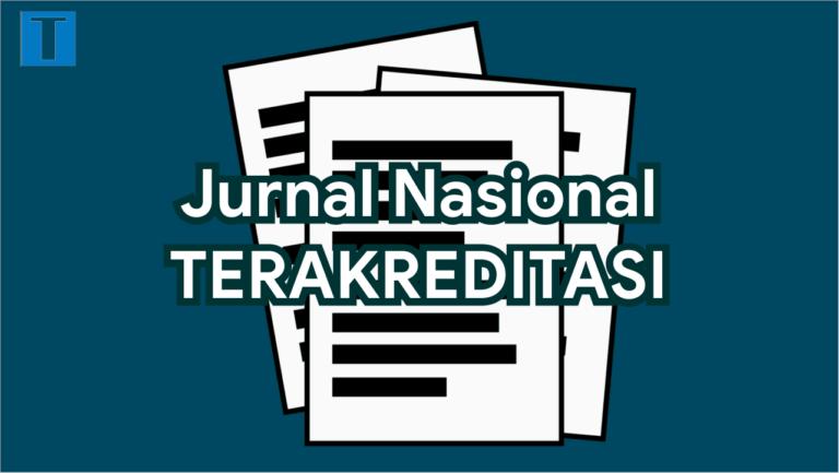 Cara mencari jurnal nasional terakreditasi