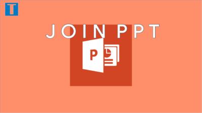 3 Cara Menggabungkan PowerPoint Menjadi 1 File