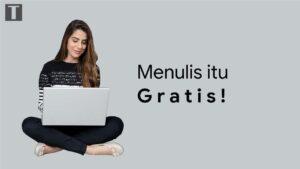Situs pembuat blog gratis