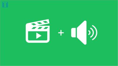 4 Cara Menggabungkan Video dan Audio di PC